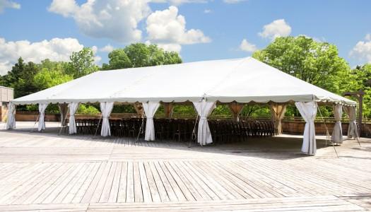 Tudo o que você precisa saber sobre Tendas e peças para tendas.