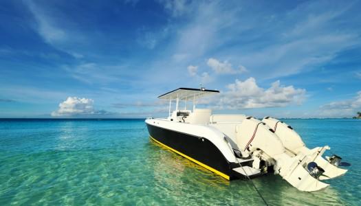 Peças para barco: Da matéria prima a funcionalidade